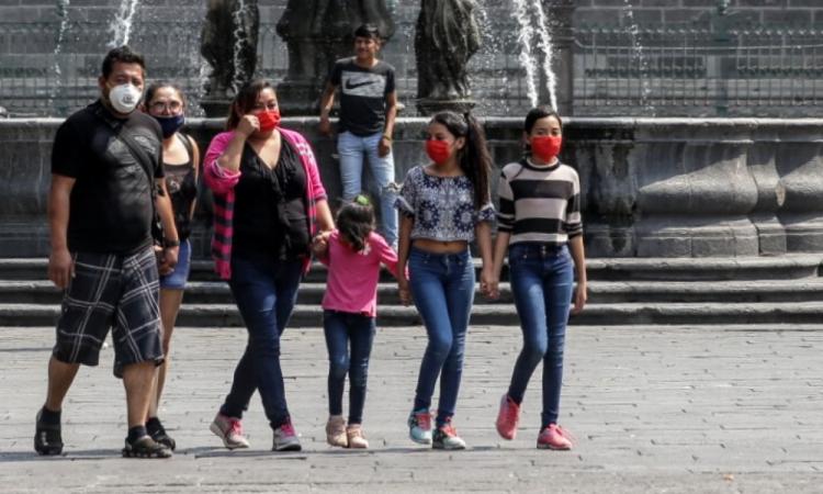 México supera los 5 mil decesos por coronavirus