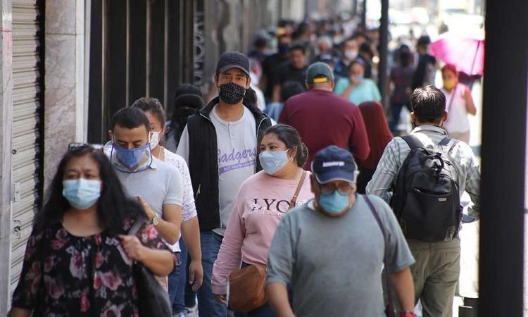 México alcanza más de 51 mil contagiados de Covid-19