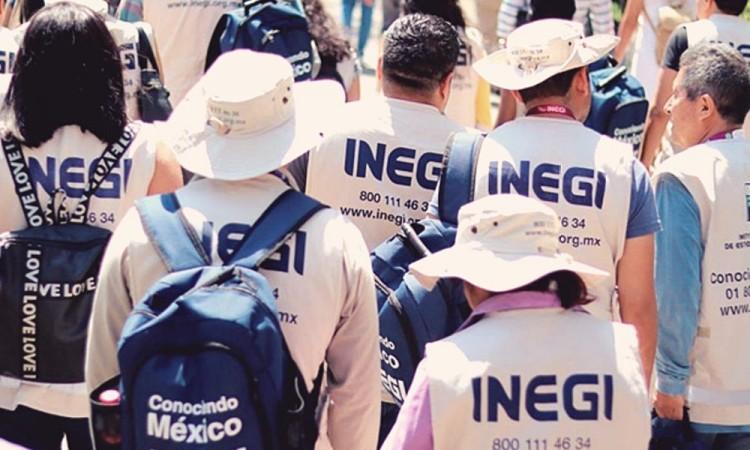 Morena propone que Inegi revise patrimonio de ciudadanos