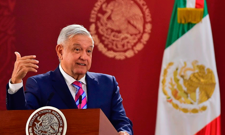 Descarta AMLO propuesta de Morena para revisar patrimonio de mexicanos