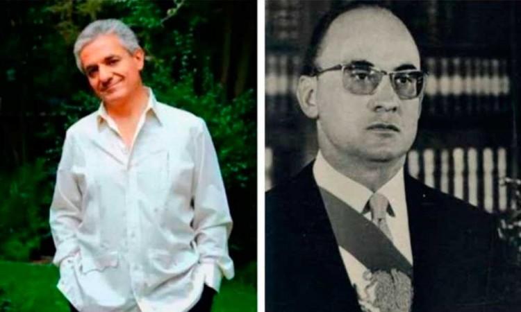 Hallan muerto al hijo del expresidente Luis Echeverría