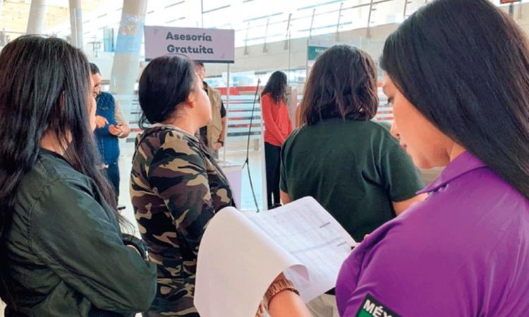 México repatriará a más de mil connacionales desde EU
