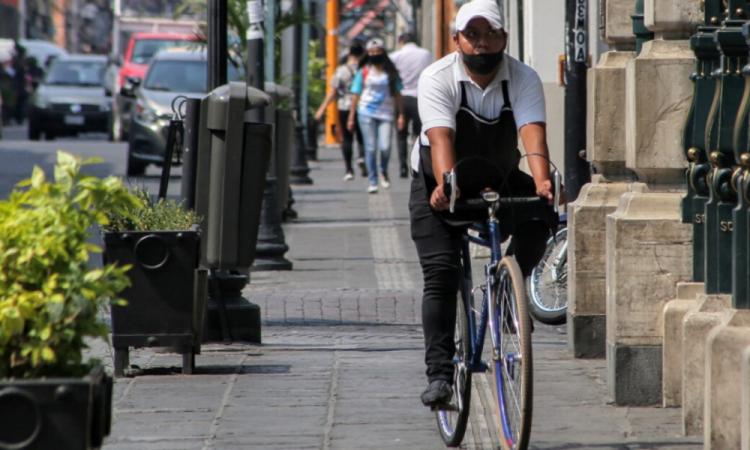 México supera las 6 mil muertes por coronavirus