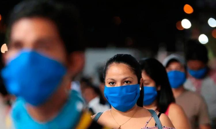 Superan los cinco millones de contagios en todo el mundo