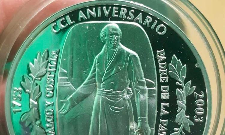 Reconocerán personal médico con medalla Miguel Hidalgo