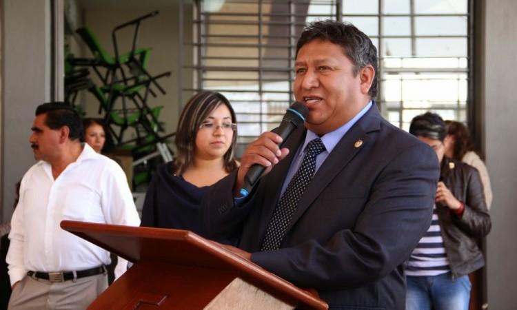 Autoridades confirman muerte del alcalde de Tultepec