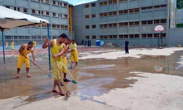 Jalisco, con el mayor contagio de COVID-19 en cárceles