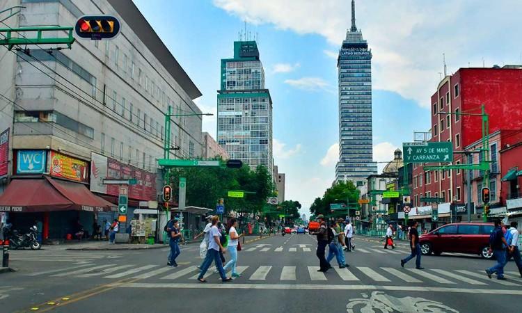 Covid-19: México va hacia la reapertura en medio de muertes y contagios