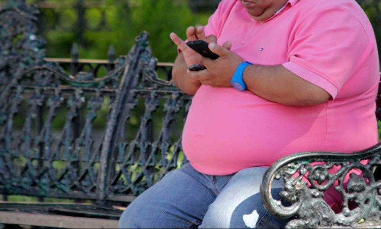Mexicanos podrían subir hasta 5 kilos durante confinamiento