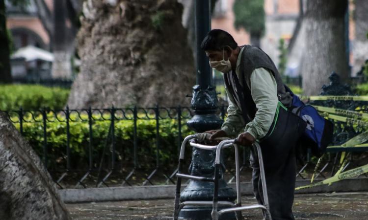 México reporta 87 mil 512 contagios por COVID-19 y 9 mil 779 decesos