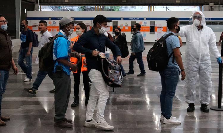 SSA publica decreto de semáforo epidemiológico en DOF