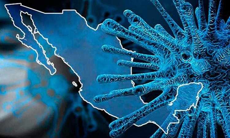México, entre los 5 países con más casos de COVID-19 en 24 horas: OMS