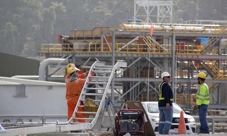 Mineras canadienses aprovechan Covid para reprimir comunidades