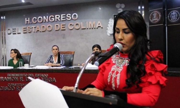 Localizan a Anel Bueno, diputada de Colima; fue secuestrada y asesinada