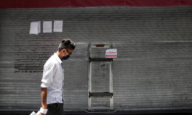 México supera los 100 mil contagios por COVID-19