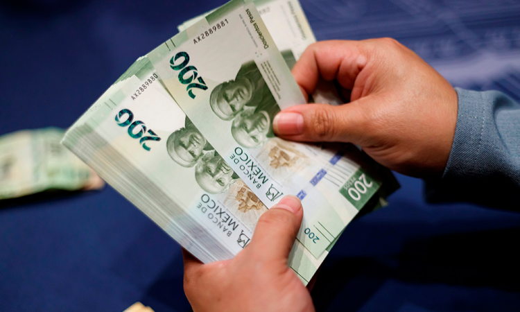 Prevén déficit de 600 mil millones de pesos en México