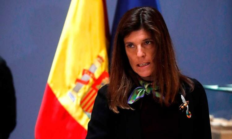 España y México cooperarán en el combate contra la pandemia