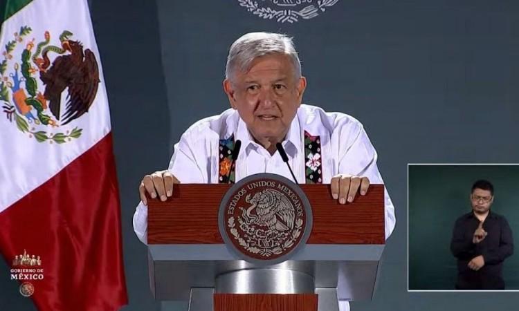 México acató recorte de petróleo, no podríamos ajustar más: AMLO