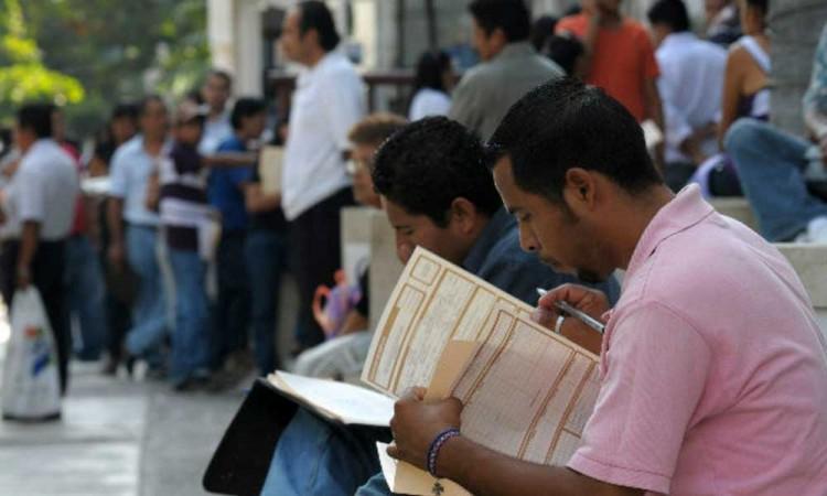 México pierde 1 millón de empleos formales en pandemia