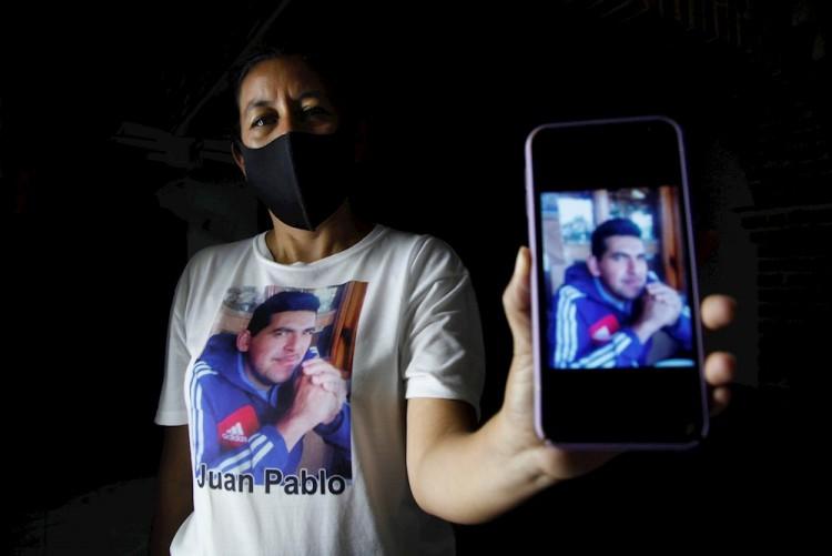 Desapariciones impunes en Jalisco cuestionan compromiso del Gobierno