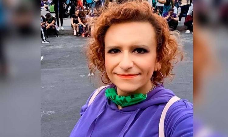 Activistas señalan fallos en investigación por muerte de Elizabeth Montaño
