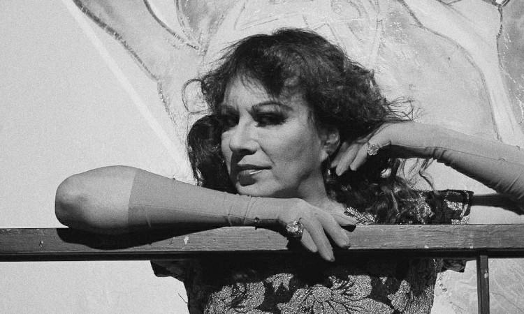 Terry Holiday, la icónica trans mexicana que educó a la sociedad con hechos