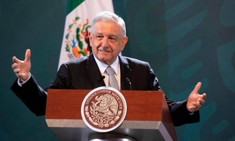 López Obrador confirma que pronto se reunirá con Trump en Washington