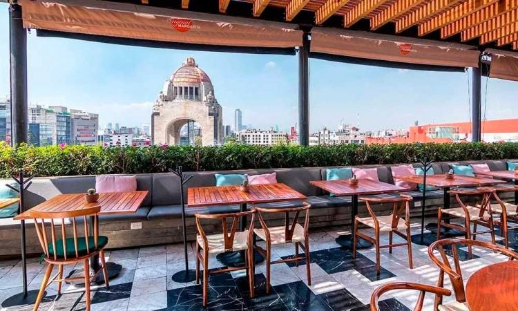CDMX reabrirá restaurantes con aforo limitado el 1 de julio