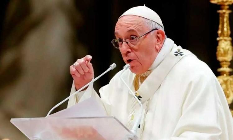 El Papa dona 27 respiradores para Latinoamérica