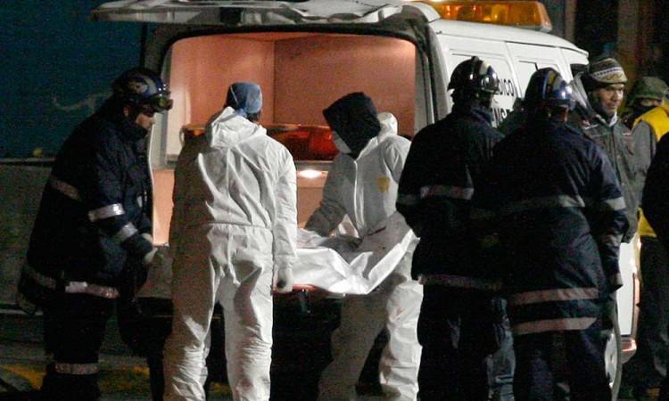 Hallan 14 cadáveres en Fresnillo, Zacatecas