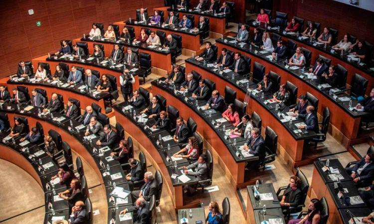 Congreso convoca periodo extraordinario para temas del T-MEC