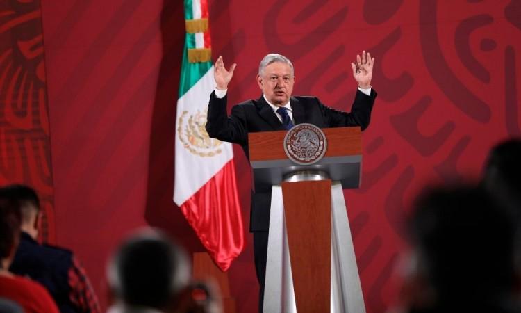 México está por salir de la pandemia y necesita reactivarse, dice López Obrador