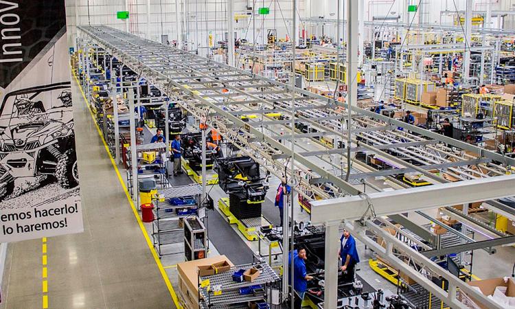 Firma canadiense anuncia construcción de planta en Cd. Juárez