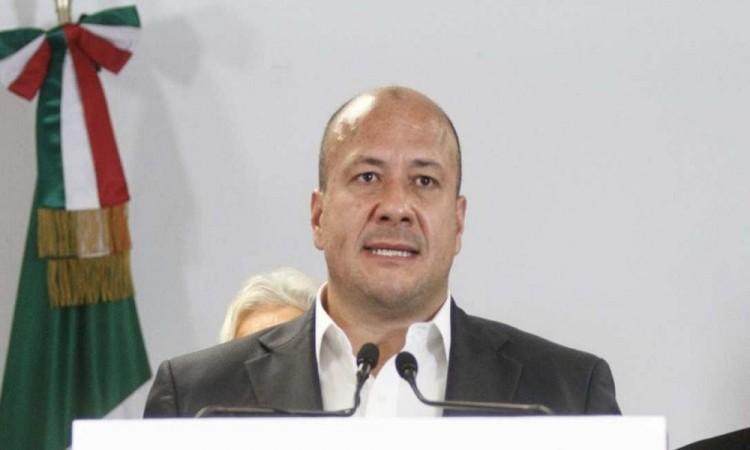 Amenaza el Cartel Jalisco Nueva Generación al gobernador Enrique Alfaro