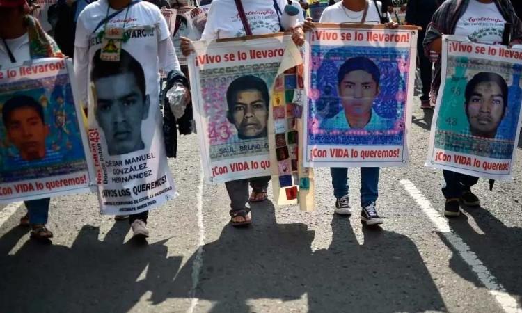 Filtran audio de soborno a juzgado por liberación en caso Ayotzinapa