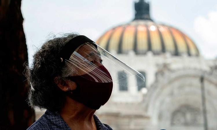 México supera a Francia con 30 mil muertos por Covid-19