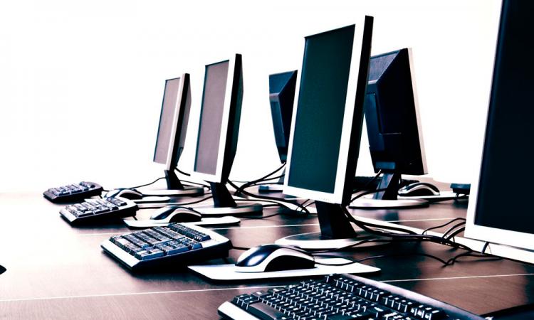 Secretaría de Economía deja sin computadoras a empleados