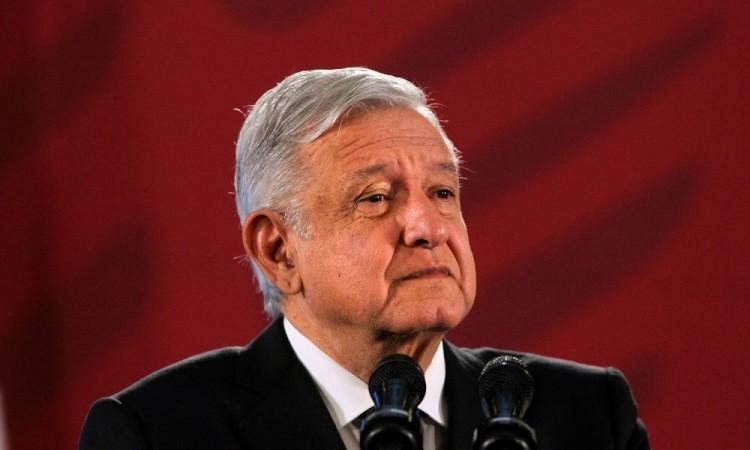 López Obrador dijo que de ser necesario se hará otra prueba en Estados Unidos