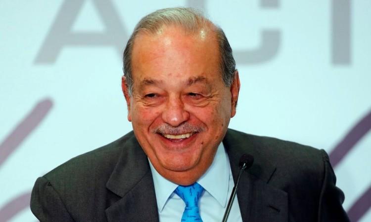La SRE confirmó la asistencia de los empresarios mexicanos.