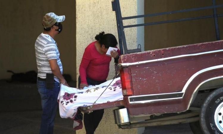 Detectan asilo con 15 casos y dos muertes por Covid-19