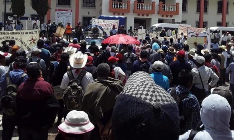 En Chiapas aseguran que el coronavirus es un invento para matar a los abuelitos