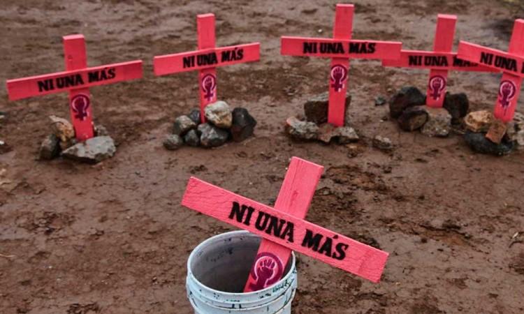 Feminicidio múltiple en Edomex; 2 mujeres y 3 menores de edad