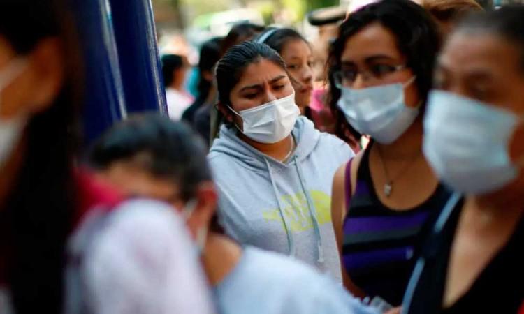 ONG reprueba gestión de México para contener pandemia del Covid-19