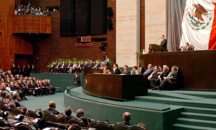 Prevén la participación de las presidentas de la Mesa Directiva de la Cámara de Diputados de México