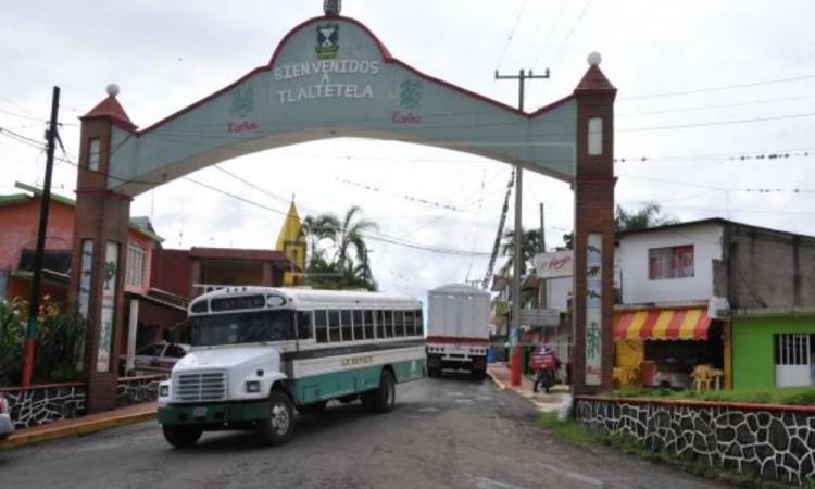 Toque de queda en Veracruz por pandemia