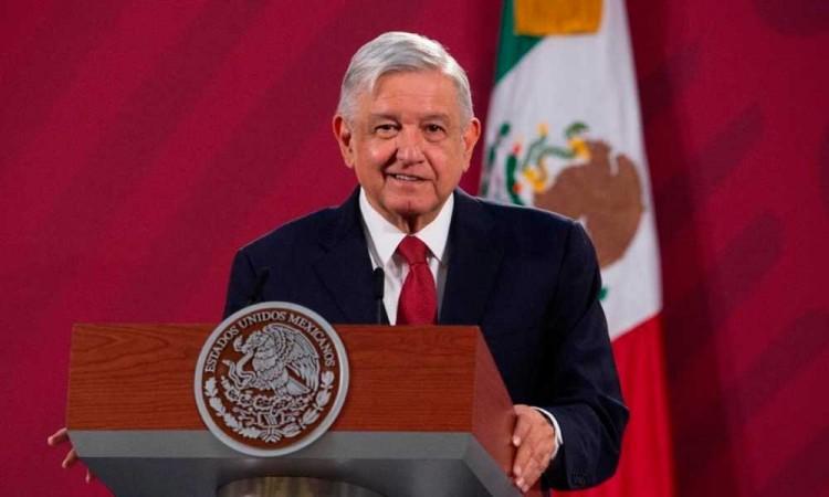 López Obrador admite rebrotes de la pandemia en algunos estados de México