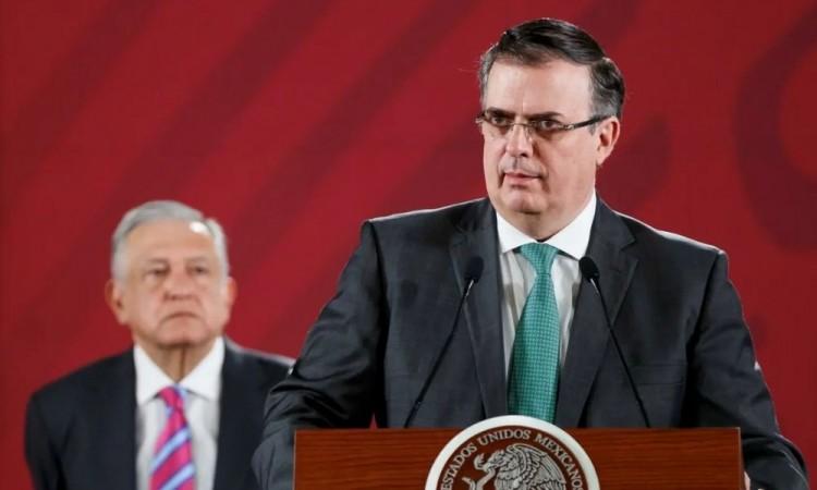 El 21 de marzo, México y Estados Unidos cerraron sus fronteras.