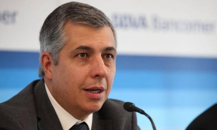 BBVA prevé que la economía mexicana se contraerá el 10 % en 2020