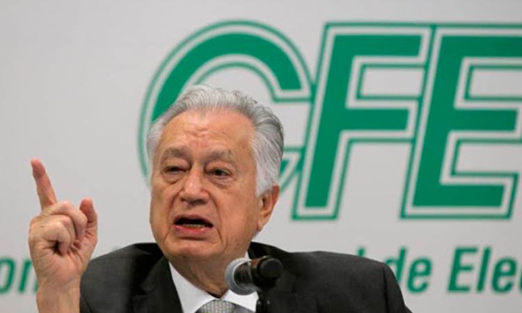 CFE cancela licitación de tres plantas eléctricas