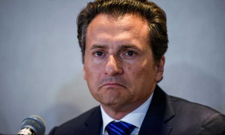 Emilio Lozoya volará este jueves de España a México